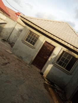 Newly Built Room Self Contained, Abiola Estate, Ayobo, Lagos, Self Contained (single Room) for Rent