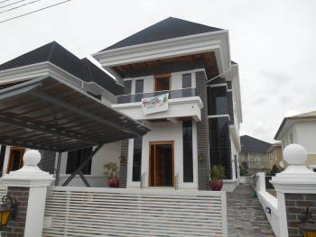 Luxurious 5 Bedroom Fully Detached Duplex with Swimming Pool, Lekky County Homes (megamound), Ikota Villa Estate, Lekki, Lagos, Detached Duplex for Sale
