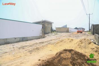 Southern Greens Estate, Lafiaji Lekki, Orchid Road, Lafiaji, Lafiaji, Lekki, Lagos, Mixed-use Land for Sale