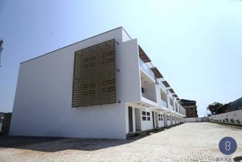 5 Bedroom Terraces Duplex, Dideolu Estate, Victoria Island Extension, Victoria Island (vi), Lagos, Terraced Duplex for Sale