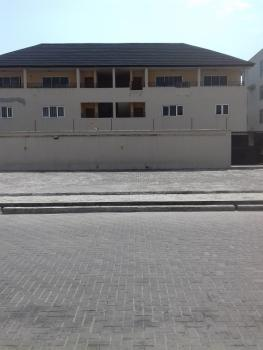 a Well Built 3 Bedroom Flat, Between 4th and 5th Roundabout, Lekki, Lagos, Flat for Sale