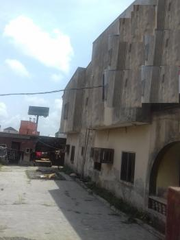 a 2 Bedroom Flat, Between 6th and 7th Roundabout, Lekki, Lagos, Flat for Sale