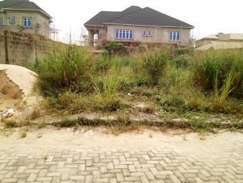 400 Square Meters of Land, Magodo Brooks, Gra, Magodo, Lagos, Residential Land for Sale