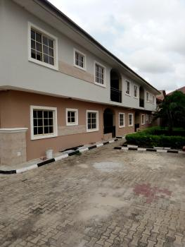 Nicely Finished 3 Bedrooms Flats with Massive Compound Space and Swimming Pool for Corporate Organizations, Off Admiralty Way, Lekki Phase 1, Lekki, Lagos, Flat for Rent