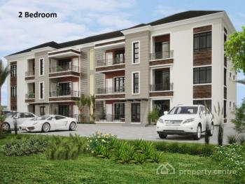 Luxury 2 Bedroom Flats for Sale, Behind Shoprite, Sangotedo, Ajah, Lagos, Block of Flats for Sale