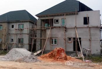 Land for Sale @ Lagoon Park Estate Ajah Lagos, Beside Abijo Gra, Ajah, Lagos, Residential Land for Sale