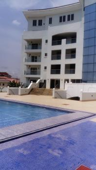 Bay Front 3 Bedroom Luxury Apartments, Victoria Island Extension, Victoria Island (vi), Lagos, Flat for Rent