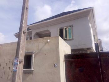 Brand New Luxury 3bedroom Flat, House 1, Road 1, Harmony Estate, Langbasa Rd, Ado, Ajah, Lagos, Flat for Rent