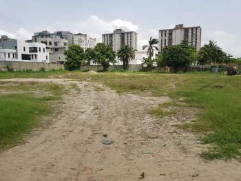 7000ssqm Dry Land, Glover Road, Old Ikoyi, Ikoyi, Lagos, Mixed-use Land Joint Venture
