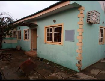 a Newly Renovated 3 Bedroom Bungalow, Sunnyvale Estate, Dakwo, Abuja, Semi-detached Bungalow for Rent