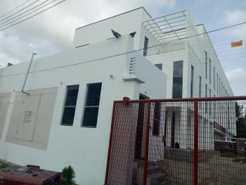 Luxury  Newly Built 2 Bedroom Flats with Swimming Pool, Parkview, Ikoyi, Lagos, Terraced Duplex for Rent