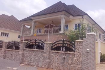 Newly Build 4-bedroom Duplex, Royal Homes Estate,  By Sunny Vale Estate, Dakwo, Abuja, Detached Duplex for Rent
