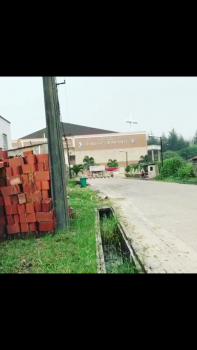 a Dry Plot of Land Measuring 988.792sqm, Parkview, Ikoyi, Lagos, Residential Land for Sale
