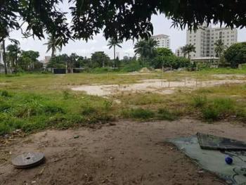 Land, Directly on Glover Road, Old Ikoyi, Ikoyi, Lagos, Land Joint Venture