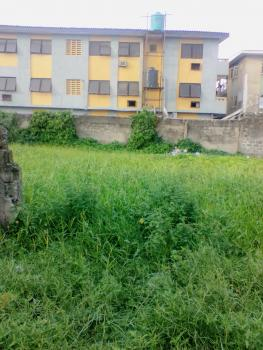 a Plot of Land, Rasaq Gbadamosi, Aguda, Surulere, Lagos, Residential Land for Sale