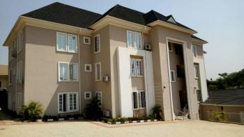 3 Bedroom Apartment + Bq, Off Ahmadu Bello Way, Area 11, Garki, Abuja, Flat for Rent
