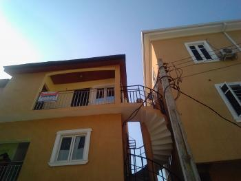 Luxury Mini Flat, New Road, Beside Ss Philips & James Catholic Church, Idado, Lekki, Lagos, Mini Flat for Rent