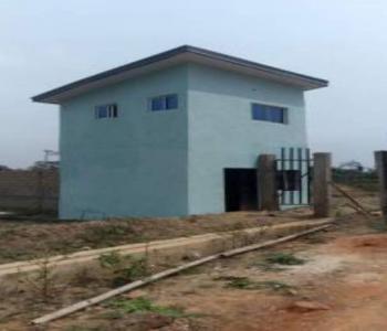 Casafilla Estate, Gas Pipeline Road, Casafilla Estate, 15 Mins From Ojodu Berger, Magboro, Ogun, Residential Land for Sale