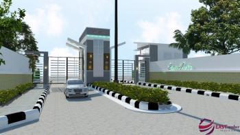 East Amber Estate, Abijo Gra Road, Sangotedo, Ajah, Lagos, Residential Land for Sale