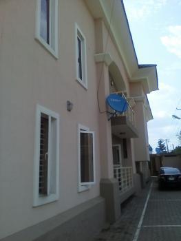 3 Bedroom Flat +bq, Off Ayodele Fanoiki Street, Gra, Magodo, Lagos, Flat for Rent