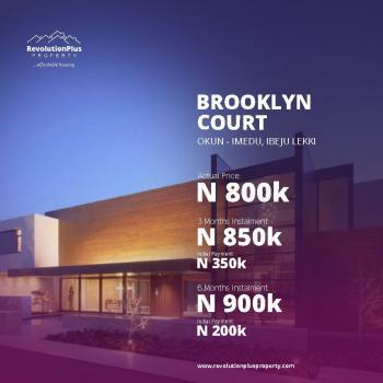 Brooklyn Court, Igbohun Road, Akodo Ise, Ibeju Lekki, Lagos, Residential Land for Sale