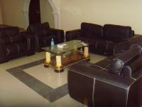 Furnished/serviced Flats, Phase 2, Gra, Magodo, Lagos, Flat Short Let