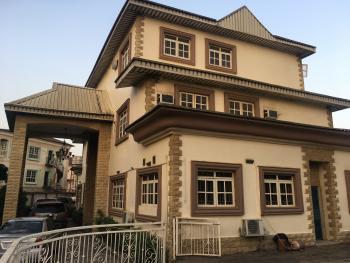 6 Bedroom Fully Detached House, Sobo Arobiodun, Ikeja Gra, Ikeja, Lagos, Detached Duplex for Sale