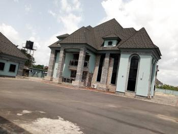London Standard and Luxury Finished 7 Bedroom Duplex for Sale, Benin, Oredo, Edo, Detached Duplex for Sale