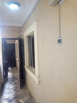 Sweet Lovely 2 Bedroom, Adekunle, Yaba, Lagos, Flat for Rent