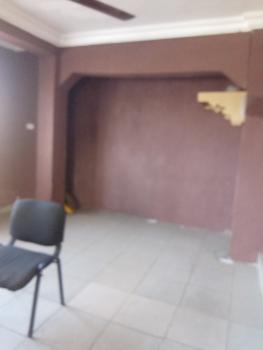 Decent Room Self, Alagomeji, Yaba, Lagos, Self Contained (studio) Flat for Rent