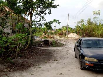 Plot of Land, By Demej Hotel, Ubeji, Warri, Delta, Residential Land for Sale