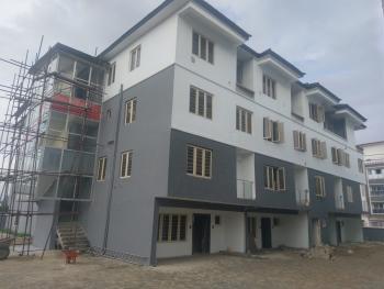 4 Bedroom Town House with 1 Room Bq, Bethel Gardens, Iponri, Surulere, Lagos, Terraced Duplex for Sale