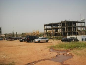 8,666sqm of Land, Beside Ndc, Central Business District, Abuja, Hotel / Guest House for Sale