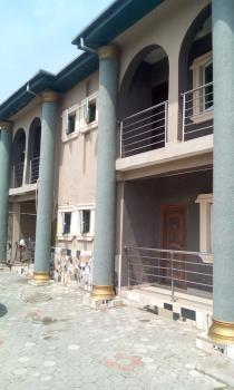 Lovely 3 Bedroom Flat in an Estate, Agungi, Lekki, Lagos, Flat for Rent