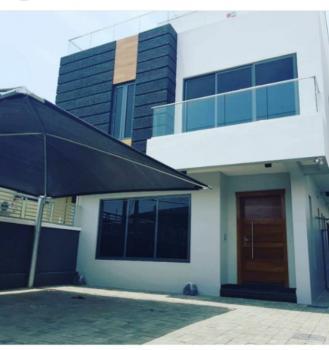 Luxury 3 Bedroom Detached House, Lekki Phase 1, Lekki, Lagos, Detached Duplex for Sale