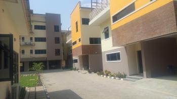 Fully Serviced 3 Bedroom Flat + Bq + Gym + 24 Hours Light, Orisasanya, Victoria Island (vi), Lagos, Flat for Sale