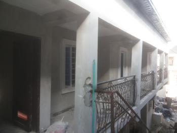 a Brand New  Big Spacious and Super Finished a Room Self Contained, Thomas Estate, Ajah, Lagos, Self Contained (single Room) for Rent