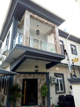 Luxury 5 Bedroom Detached Duplex with a Room Bq, Omole Phase 2, Ikeja, Lagos, Detached Duplex for Sale