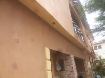 a Brand New a Room Self Contained, Badore, Ajah, Lagos, Self Contained (single Room) for Rent