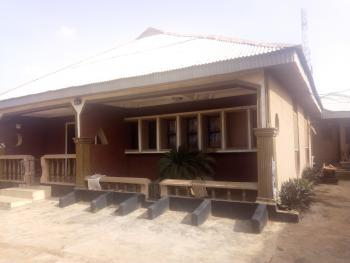 Building of Six Unit of Flat, Ikotun/abaranje, Alimosho, Lagos, House for Sale