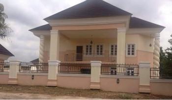 Six Bedroom Duplex, Samuel Ajayi Crawder Street, Asokoro District, Abuja, Detached Duplex for Sale