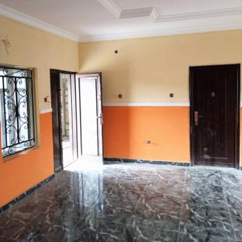 Brand New Luxury 2 Bedroom Flat, Ponle Estate Off  Egbeda-iyana Ipaja Road, Egbeda, Alimosho, Lagos, Flat for Rent