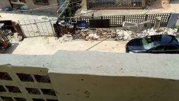 Newly Built Mini Flat, Abule Oja, Yaba, Lagos, Mini Flat for Rent