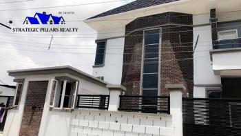 Luxury 5 Bedroom Fully Detached Duplex, Idado, Lekki, Lagos, Detached Duplex for Sale