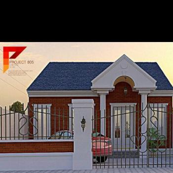 Luxury 2 Bedroom Bungalow with a Room Penthouse, Abraham Adesanya Estate, Ajah, Lagos, Detached Bungalow for Sale