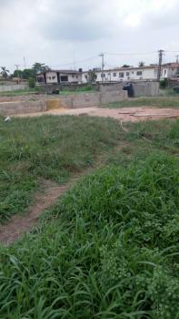 Plots of Land, Akora Estate, Adeniyi Jones, Ikeja, Lagos, Residential Land for Sale