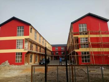 Luxurious Arabian Complex, Ogombo, Abraham Adesanya Estate, Ajah, Lagos, Plaza / Complex / Mall for Sale