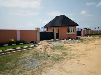 Residential Land, Cheery Wood Road, 3min Off Lekki Trade Zone Road, Orimedu, Ibeju Lekki, Lagos, Residential Land for Sale