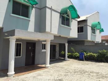 5-bedroom Detached House with Executive 2-room Bq, Off Ayinde Akinmade Street, Lekki Phase 1, Lekki, Lagos, Detached Duplex for Rent