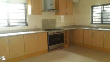 4 Bedroom Semi Detached Duplex with Bq, Parkview, Ikoyi, Lagos, Semi-detached Duplex for Rent